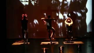 Dark Cell  (Trio) - Extract (Themba Mbuli, Fana Tshabalala & Thulani Chauke)