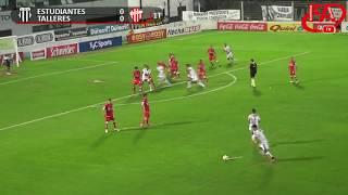 FATV 18/19 Fecha 25 - Estudiantes (BA) 2 - Talleres 0