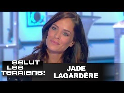T'es qui toi ? Jade Lagardère - Salut les terriens - 17/06/2017
