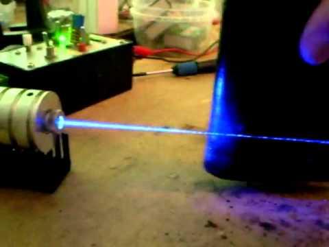 Wicked Lasers S3 Spyder III Arctic