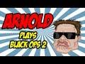 Arnold Schwarzennger Plays Black Ops II