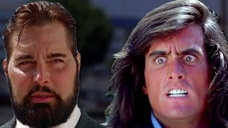 The Best of Rifftrax - Samurai Cop Live