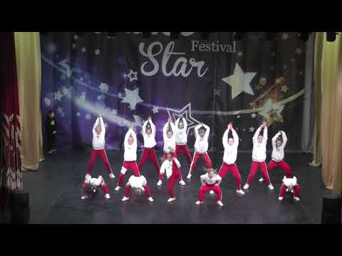 StarWay  Dance Star Festival 2019
