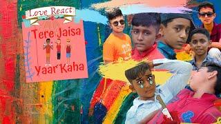 Tere Jaisa Yaar Kaha    Remix DJ ATUNE    Rahul Jain  Yaara Teri Yaari Yaarana  Kishore Kumar .