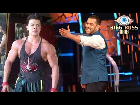 Sahil Khan Might Enter In Bigg Boss House...