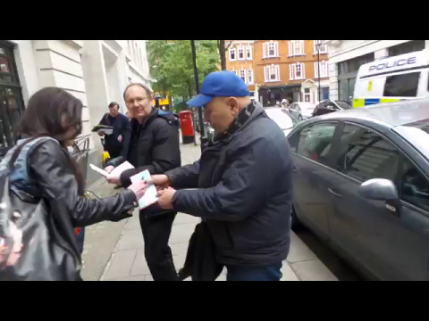Amy Macdonald in London 07 05 2017