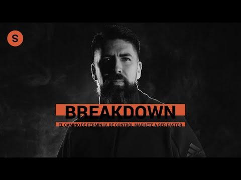 Breakdown ft. Fermín IV: Su camino de rapero a pastor | Slang