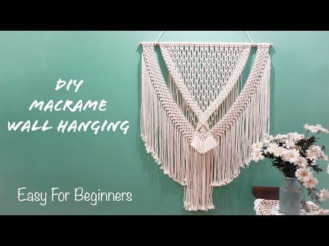 diy-simple-macrame-wall-hanging-|-so-easy-for-macrame-beginners-|-step-by-step-tutorial