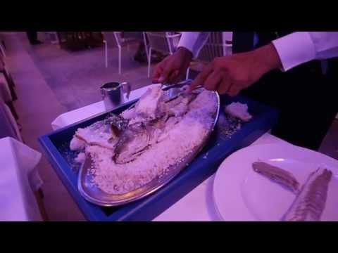 Mallorca Porto Alcudia Restaurant Las Sirenas