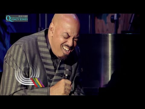 James Ingram - Just Once (Live in Korea)