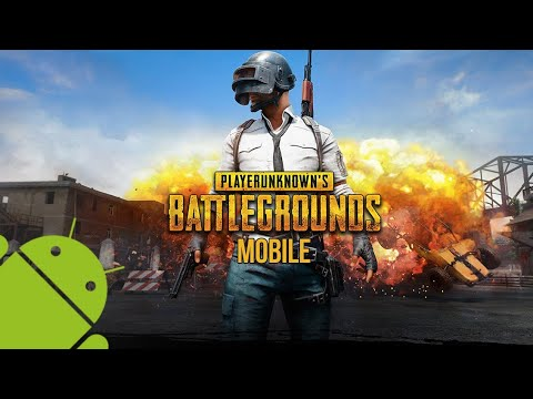 تحميل لعبة باتل جراوند للاندرويد Download Pubg Mobile Apk Obb