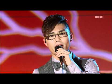 Sadness Guide - Kim Bum-soo, 슬픔활용법 - 김범수, Lalala 20091015