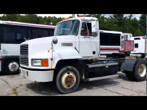 1996 MACK CH612 For Sale