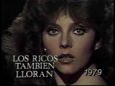HISTORIA DE LA TELENOVELA EN MEXICO, CON SILVIA PINAL, ERNESTO ALONSO, MARIA TERESA RIVAS, THALIA