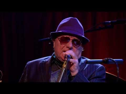 Van Morrison   at Jools Holland Later 25