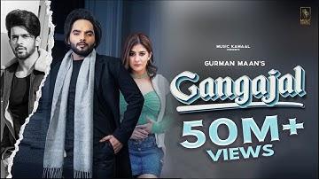 Gangajal (Official Video) | Gurman Maan | G Guri | Latest Punjabi Songs 2021 | Music Kamaal