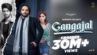 Gangajal (Official Video) | Gurman Maan | G Guri | Latest Punjabi Songs 2021 | Music Kamaal