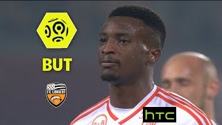 Video Gol Pertandingan FC Metz vs FC Lorient Bretagne Sud