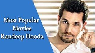 Randeep Hooda Top 5 Movies List   Randeep Hooda New Movie Extraction On Netflix
