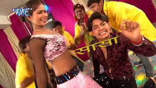 आव ढोंढिये पे लिख दी सासाराम || Raja Ji Ke Kora Me || Ankush Raja || Bhojpuri Hit Songs 2016 new