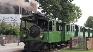 Chiemseebahn Prien HD