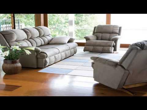Lazy Boy Leather Sofa