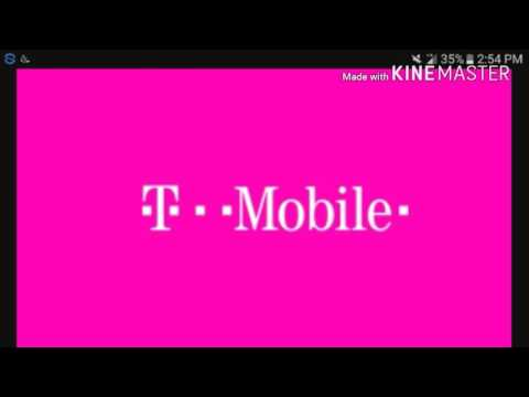 T-Mobile Custom Ringtone: Using Kinemaster