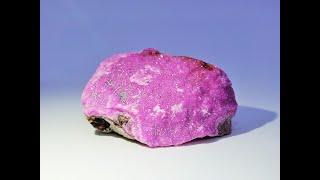 Pink Cobaltoan Calcite from Kolwezi, Katanga Copper Crescent, Congo