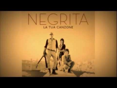 Negrita - La tua canzone (Lyrics)