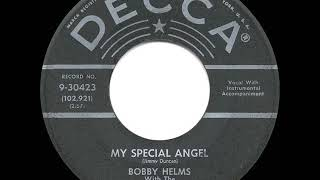 Baixar 1957 HITS ARCHIVE: My Special Angel - Bobby Helms