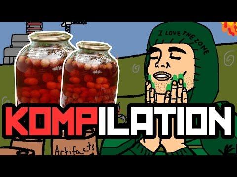 Best of Boris Kompilation - Start of 2016 compilation