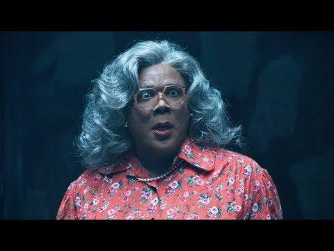 'Tyler Perry's Boo 2! A Madea Halloween' Official Trailer