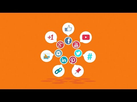 Social Media Explained - 7 most important reasons why you should use Social Media