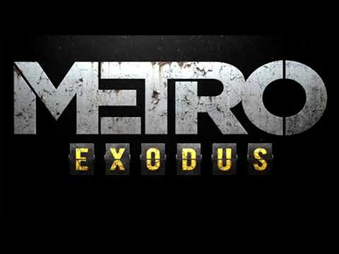 Metro Exodus Soundtrack - Ambient Mix Depth Of Field Mix