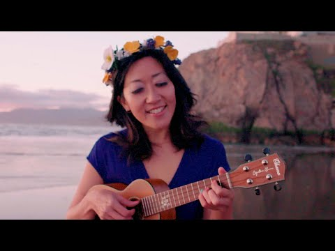 here-comes-the-sun-(beatles-cover)-//-cynthia-lin-ukulele-days