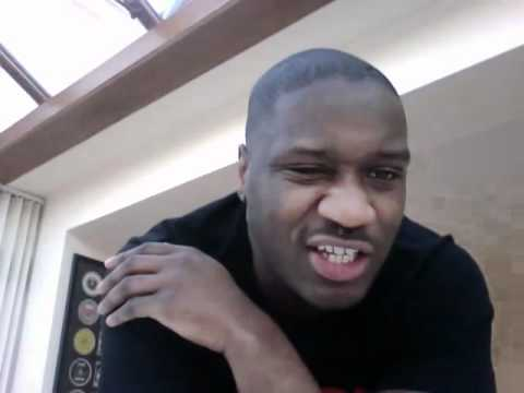 Lethal Bizzle Talks About Tulisa's Alleged Sex Tape