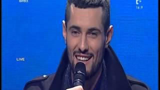 """Cargo - """"Dacă ploaia s-ar opri"""". Vezi interpretarea lui Sergiu Braga, la X Factor!"""