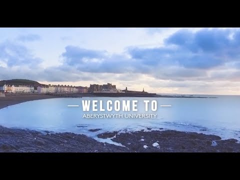 Aberystwyth University- University of the Year 2017 | This is Your Place