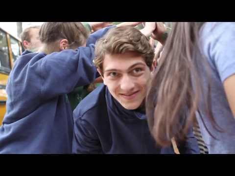 2016 Arrivals Video | Seeds of Peace Camp