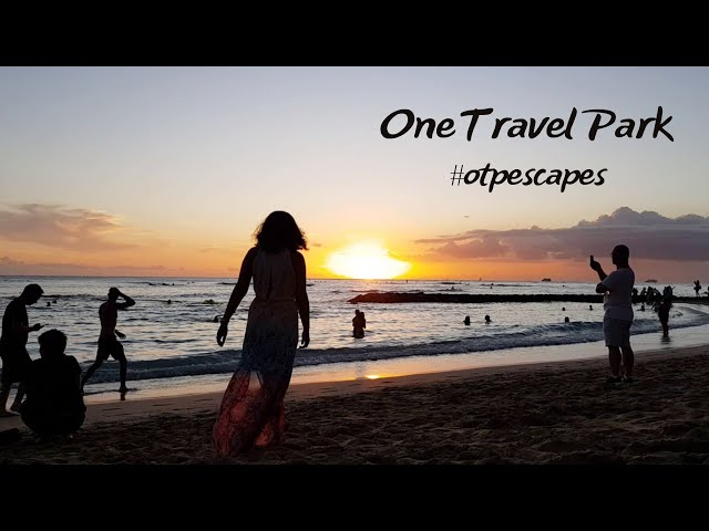 Welcome to One Travel Park | Travel Vlogs, Destination Guides & Tips | Explore with #OTPEscapes