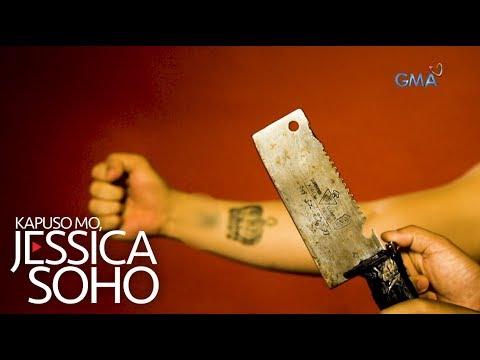 Kapuso Mo, Jessica Soho: DIY tattoo removal, nauwi sa disgrasya!