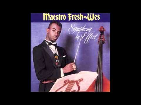 Maestro Fresh Wes  Drop The Needle