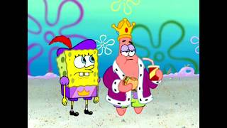 SpongeBob Music: Dance Macabre