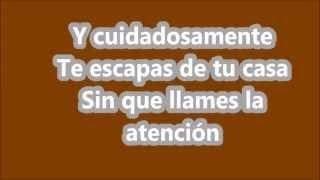 La adictiva Banda San Jose de Mesillas - Si Ya Lo Sabe Dios (Letra)