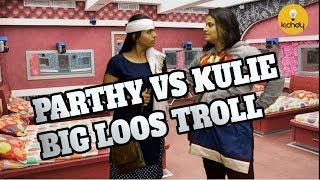 Big Boss Latest Troll | Big Boss Tamil Spoof | Dhanush in Big Boss?| Part 1