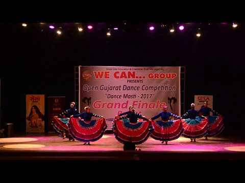 SemiClassical Fusion Dance Choreography