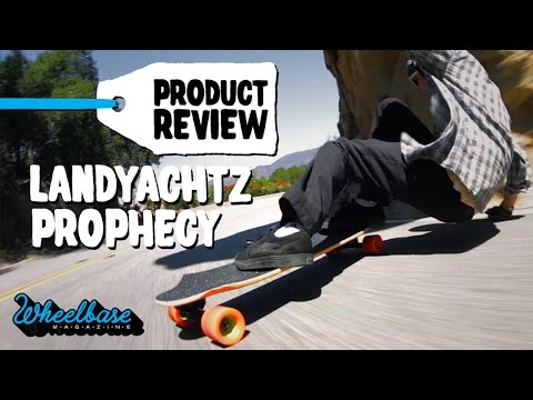 Product Review: Landyachtz