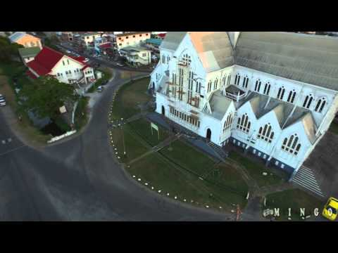 Guyana 2015