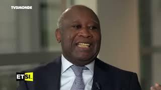 Et si vous me disiez toute la vérité : entretien exclusif avec Laurent Gbagbo par Denise Epoté