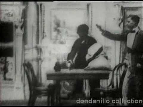 1900 - Sherlock Holmes Baffled